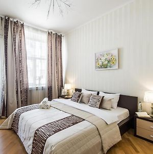 Gmaapartments Lovely 3-Rooms Near Red Square photos Exterior