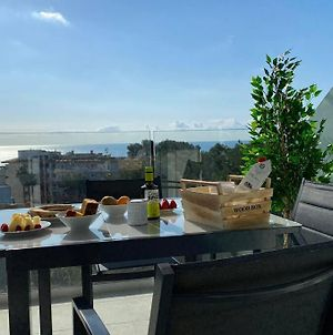 Penthouse 6E With Pool , 150 Meters Canyamel Beach photos Exterior