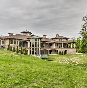 Huge Lebanon Estate With Resort-Style Amenities photos Exterior