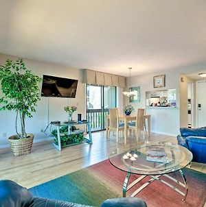 Lakeview Condo With Resort Pool 2 Mi To Golf! photos Exterior