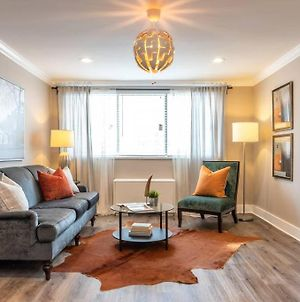 Heart Of Downtown 2Bd 1Free Parking View! L1008 photos Exterior