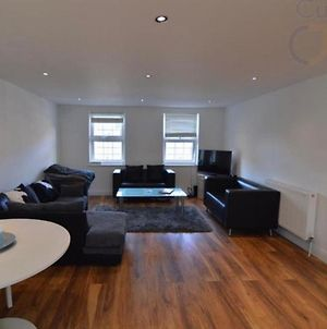 Large One Bedroom Apartment Aldgate East Free Wifi photos Exterior