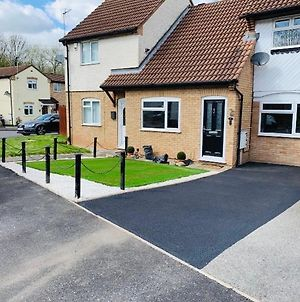 Double Room In 3 Bed House Close To East Midlands Airport And Loughborough University photos Exterior