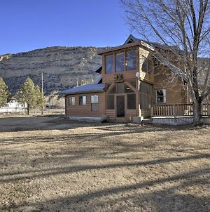 Cottonwood Cabin With Private On-Site Fly Fishing! photos Exterior