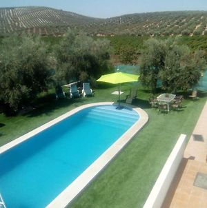 House With 4 Bedrooms In Montilla Cordoba With Wonderful Mountain View Shared Pool Enclosed Garden 132 Km From The Beach photos Exterior