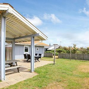 Four-Bedroom Holiday Home In Harboore 12 photos Exterior