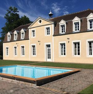 Gite Chateau De Montboulon 4* Spa+Piscine 14Pers. photos Exterior