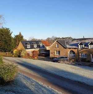Traditional Coach House In Rural Private Estate. photos Exterior