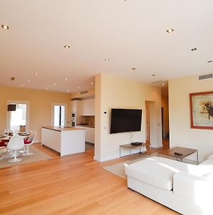 Impressive Apartment In The Best Location, In Paseo Mallorca photos Exterior