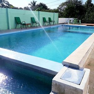 See Belize Sea View Tranquil Studio photos Exterior
