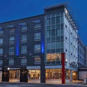 Holiday Inn Express & Suites Jersey City - Holland Tunnel photos Exterior