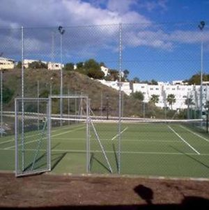3 Bed Apartment To Rent In Mojacar, Spain. photos Exterior