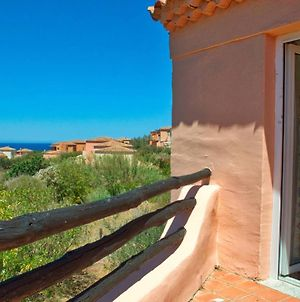 Beautiful Sea View Apartment With Two Lovely Terraces In Rural Sardinia photos Exterior