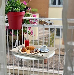 Room In Guest Room - New Hotel Cirene Triple Room For 3 People Comfort With Breakfast photos Exterior