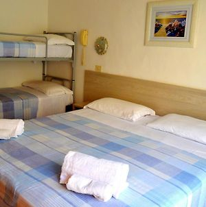 Room In Guest Room - New Hotel Cirene Big Quadruple Room Full Pension Package photos Exterior