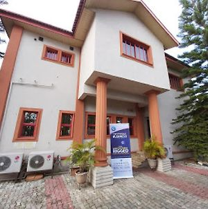 Room In Lodge - Sunview Hotel--Akure photos Exterior