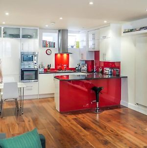 Guestready - Exquisite 1 Bed Flat In Holland Parknotting Hill photos Exterior