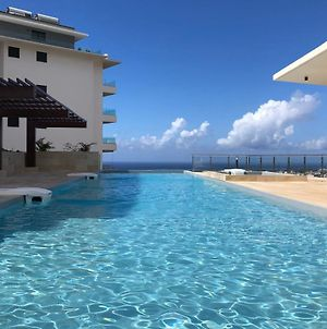Alicia'S Sky Flat On The Heights With Nice View On The Sea And Papeete photos Exterior