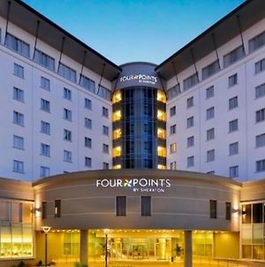 Room In Lodge - Four Points By Sheraton photos Exterior