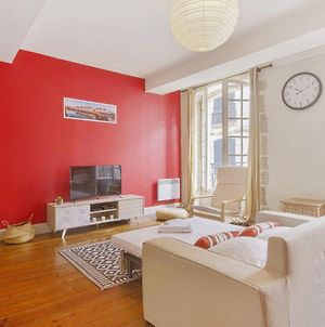 Charming Flat In The Historic Heart 2Min To The River In Bayonne - Welkeys photos Exterior