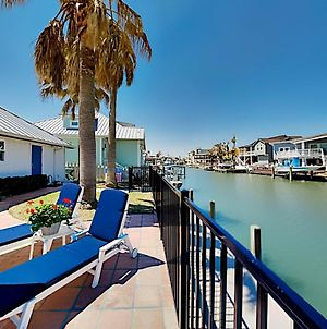 Luxury Key Allegro Home With Boat Dock & 2 Kayaks Home photos Exterior