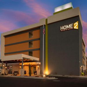 Home2 Suites By Hilton Page Lake Powell photos Exterior