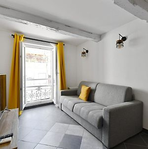 Charming Flat Overlooking The Place De Lenche In Marseille - Welkeys photos Exterior