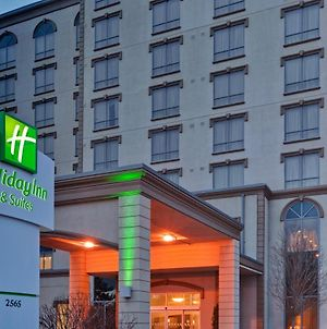 Holiday Inn Hotel & Suites Mississauga, An Ihg Hotel photos Exterior