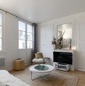 Bright Flat In The Heart Of Rouen With A View To The Cathedral - Welkeys photos Exterior