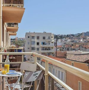 Magnificent Bright Flat A 5 Min Walk From The Beach In Marseille - Welkeys photos Exterior