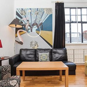 Quirky And Unique 1 Bedroom Apartment In Belsize Park photos Exterior