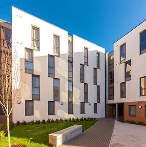 Zeni Apartments, 5 Bed Apartment In Sheffield photos Exterior