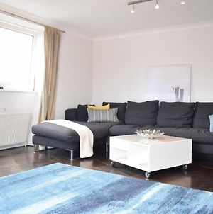 Bright Modern 2 Bed In Maida Vale photos Exterior