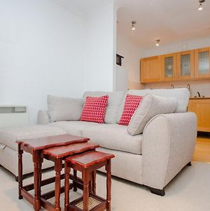 Cosy Studio Flat In Rotherhithe photos Exterior