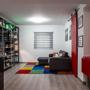 Cosy 2Bed In Madrid Weasy Airport Access photos Exterior