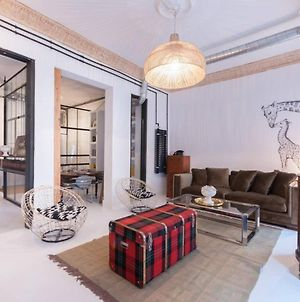 Stunning One Bedroom Apartment In The Heart Of Madrid photos Exterior