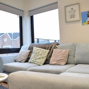 Bright 1 Bed Flat In North London With Balcony photos Exterior