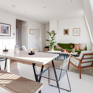 Fabulous 2 Bed Flat In The Heart Of Shoreditch photos Exterior
