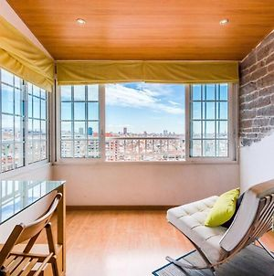 Comfortable 3Bed With Amazing Views Over Barcelona photos Exterior