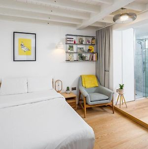 Charming Studio In Kings Cross 3 Mins To Tube photos Exterior