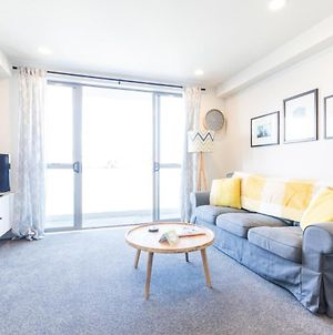 Chic Ponsonby 1 Brm Apartment Carpark Included! photos Exterior