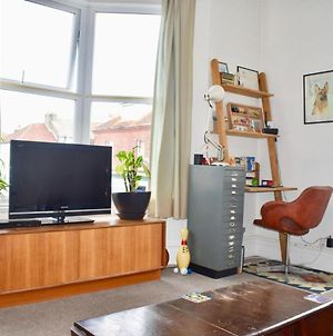 Charming 1Bd Apartment With Plenty Of Character photos Exterior