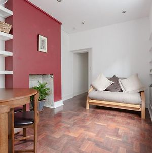 Modern 2 Bedroom Flat In Central London photos Exterior