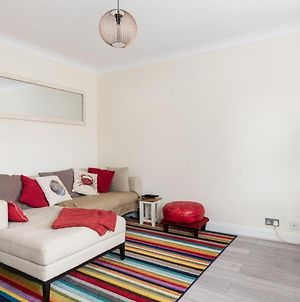 2 Bd Victorian Apt 10 Mins From Hove Seafront photos Exterior