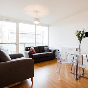 Bright And Convenient 1 Bed Apartment In Shoreditch photos Exterior