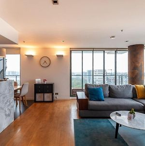 Spacious 2 Bedroom Flat In Wolli Creek Pool And Gym photos Exterior