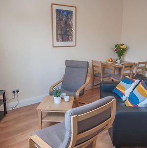 Bright And Modern 2 Bed In Dublin City Centre photos Exterior