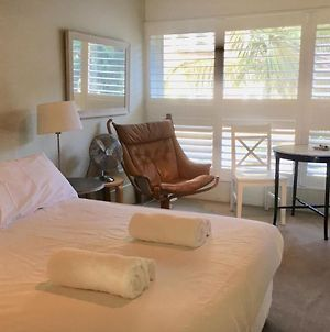Cosy Studio In Rushcutters Bay Close To Cbd photos Exterior