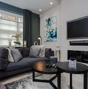 Stunning Deluxe 3Bd House In Fitzrovia photos Exterior