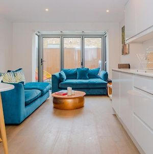 Light & Spacious 1 Bedroom Flat In Camberwell photos Exterior